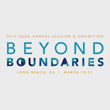 ADEA 2017 Annual Session Logo