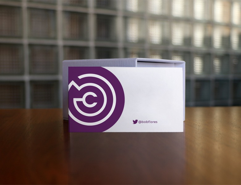 cognitio business card