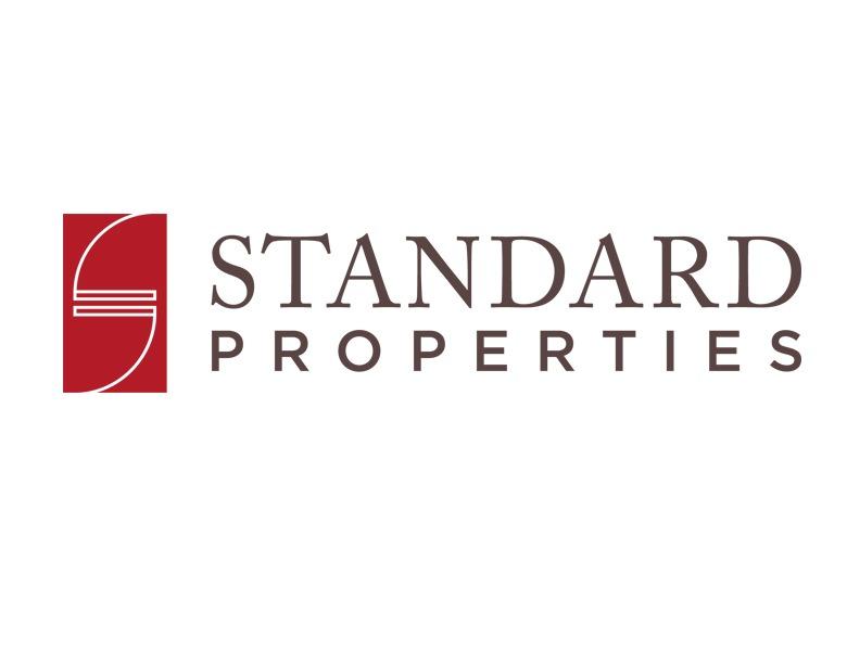 Standard Properties Logo Design