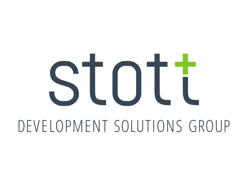 stott Development Solutions Group Logo Design