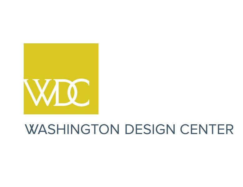 Washington Design Center Logo Design