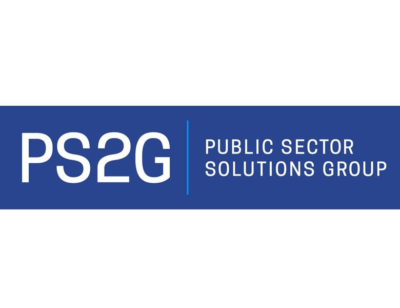 PS2G Logo Branding Design