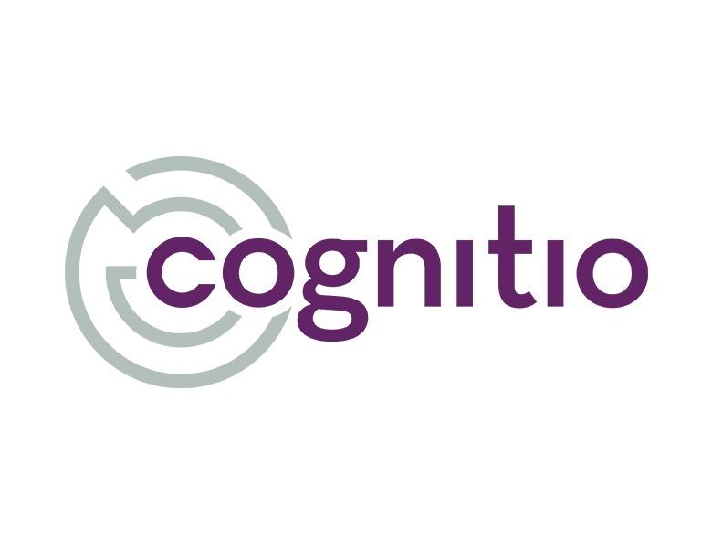 Cognitio Logo Design Branding