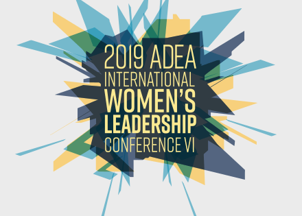 2019 ADEA International Women's Leadership Conference